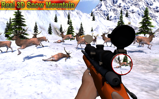 Deer Hunting 2020 : Offline Hunting Games 2020 android2mod screenshots 12