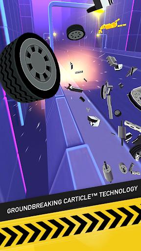 Thumb Drift u2014 Fast & Furious Car Drifting Game  screenshots 8
