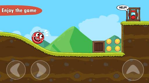 Roller Ball Adventure 2 : Bounce Ball Adventure 1.9 screenshots 1