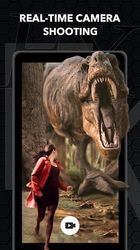 Shot FX: Video Effects Editor & VFX Video Maker android2mod screenshots 3