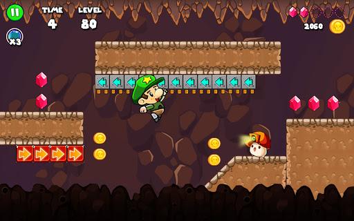 Bob Run: Adventure run game apkpoly screenshots 10