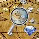 Digger's Map - Best Geology Tool