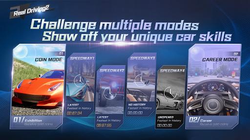 Real Driving 2:Ultimate Car Simulator 0.08 screenshots 15