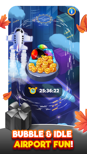 Bubble Planes Blast androidhappy screenshots 2
