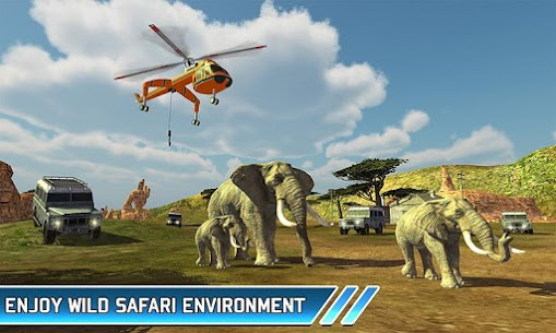 Zoo Animal Transport Truck For Pc- Download And Install  (Windows 7, 8, 10 And Mac) 2