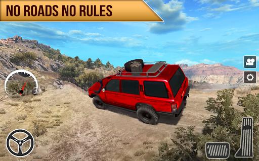4X4 SUV Offroad Drive Rally 1.1.3 screenshots 8