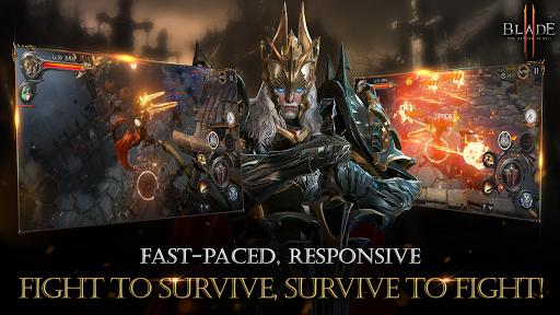 Blade II - The Return of Evil 2.0.0.0 Screenshots 2