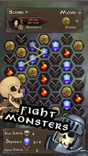 Dungeon Quest 1