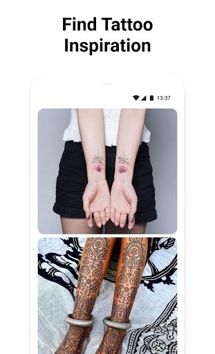 Tattoodo - Tattoo Design android2mod screenshots 6