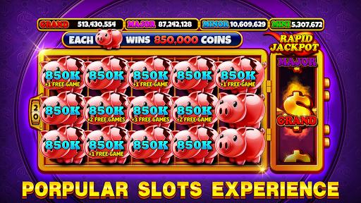 Cash Burst - 2021 New Free Slots Game screenshots 8