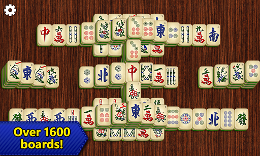Mahjong Epic 2.5.1 screenshots 1