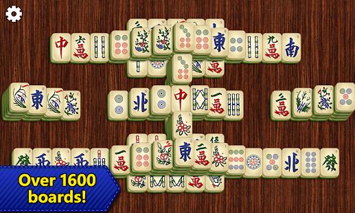 Mahjong Epic 2.5.6 Screenshots 1