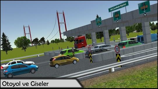 Cargo Simulator 2021 Türkiye Apk Para Hilesi 2021 1