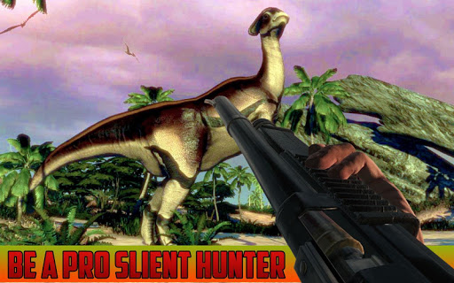 Jungle Dinosaurs Hunting Game - 3D screenshots 7