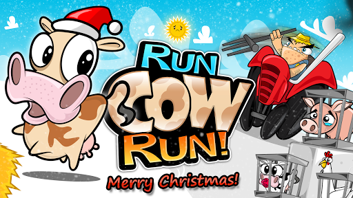 Run Cow Run modavailable screenshots 14