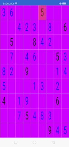 Giai do Sudokuのおすすめ画像1