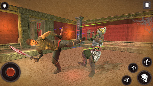 Prince Assassin of Persia 3D : Creed Ninja Hunter 1.9 screenshots 7