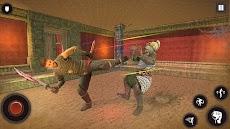 Prince Assassin of Persia 3D : Creed Ninja Hunterのおすすめ画像4