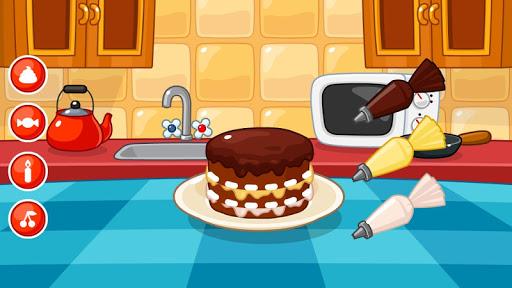 Birthday - fun children's holiday 1.1.8 screenshots 4