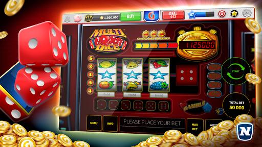 Gaminator Casino Slots - Play Slot Machines 777  screenshots 5
