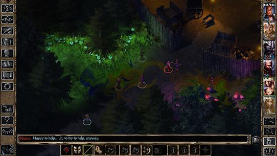 Baixar Baldur's Gate II Enhanced Edition MOD APK 2.5.16.6 – {Versão atualizada} 2