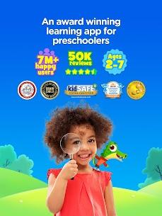 Kiddopia: Preschool Education & ABC Games for Kids 8
