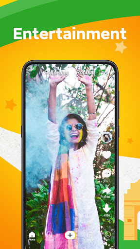 Zili - Short Video App for India | Funny android2mod screenshots 5