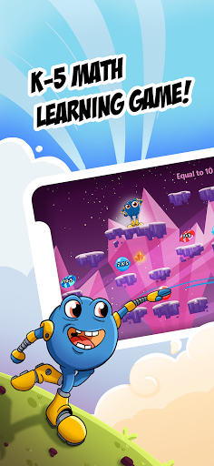 Monster Math 2: Fun Math Games. Kids Grade K-5 1143 screenshots 1