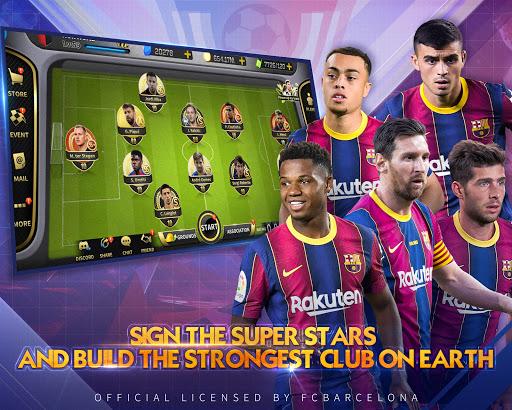 Champions Manager Mobasaka: 2021 New Football Game  Screenshots 10