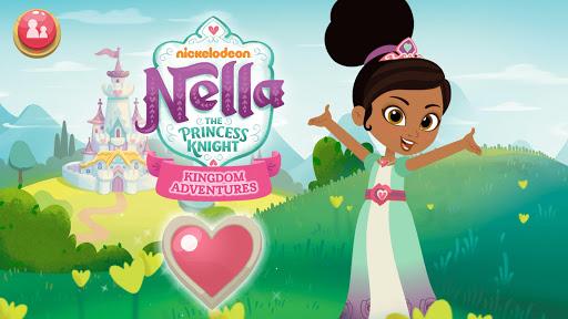 Nella The Princess Knight: Kingdom Adventures 1.6 screenshots 1