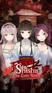 Shisha Mod Apk- The Lost Souls (Free Premium Choices) 5