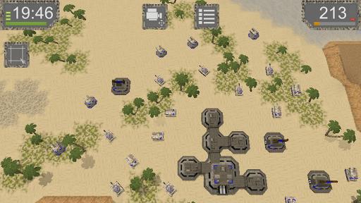 Project RTS - Strategy LITE 0.76.24730 Mono ARMv7 U5.2.4 screenshots 1