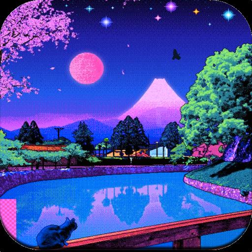 Lo Fi Wallpaper Hd Apps On Google Play