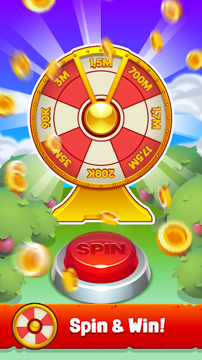 Fruit Master - Adventure Spin & Coin Master Saga  screenshots 5