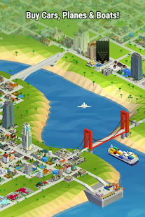 Bit City - Build a pocket sized Tiny Town Screenshot