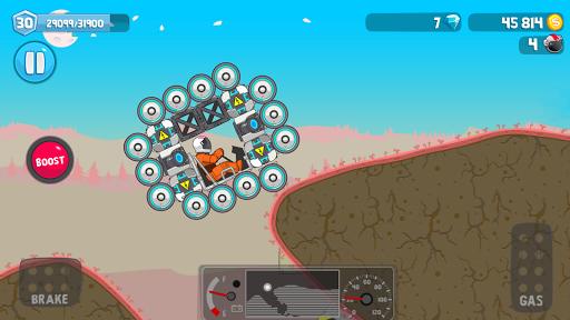 Rovercraft: Race Your Space Car  Screenshots 5