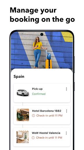 Booking.com: Hotels and more apktram screenshots 4