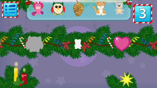 Santa's workshop: Christmas Eve apktram screenshots 4