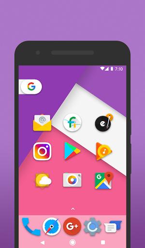 Iride UI - Icon Pack  screenshots 8