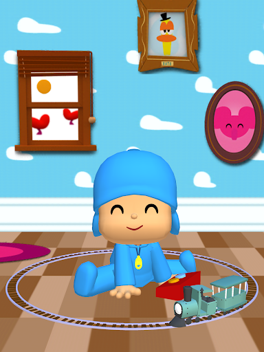 Talking Pocoyo 2 - Play and Learn with Kids 1.34 screenshots 21