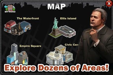 Download Crime City MOD APK 2021 [Unlimited Money & Gold] 4