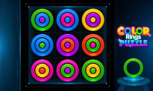 Color Rings Puzzle 2.4.8 screenshots 13