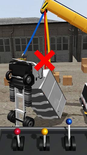 Crane Rescue  screenshots 4
