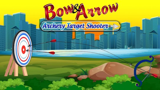 Bow and Arrow  For Pc – How To Install On Windows 7, 8, 10 And Mac Os 1