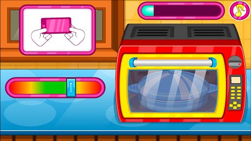 Cooking Games - Cook Baked Lasagna apkdebit screenshots 8