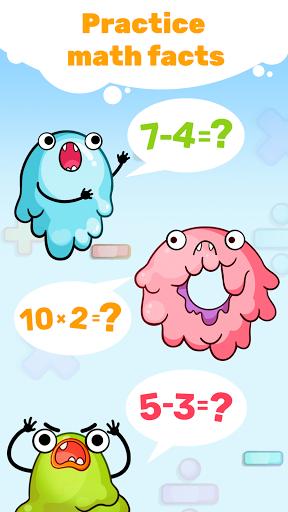 Fun Math: master math facts in cool game! 4.0.0 screenshots 14