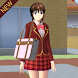 SAKURA school simulator walkthrough & tips