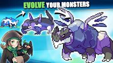 オープンワールドポケットモンスタートレーナーゲーム: EvoCreo Pocket Monstersのおすすめ画像3