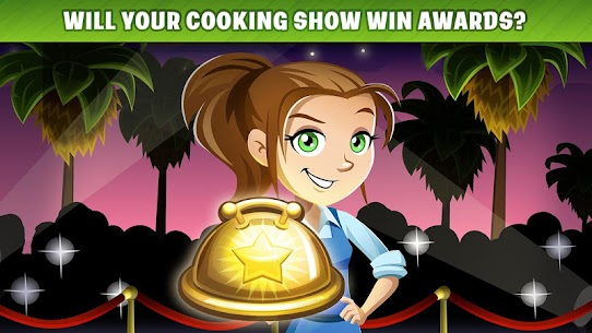 Cooking Dash MOD APK (Unlimited Gold) 1