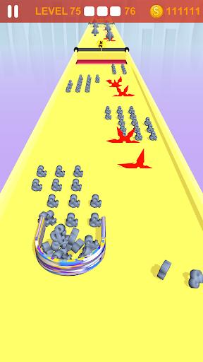 3D Ball Picker - Real Game And Enjoyment 2.0 screenshots 2